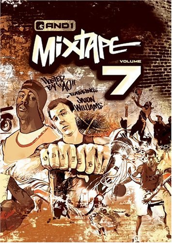 And1 Mixtape vol.7