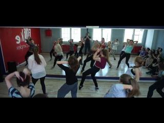 Selena Gomez – Same Old Love, Raye – Flowers   Choreographer Karolina Kulish   iLike art complex