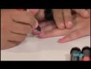 Hot Designs – набор для дизайна ногтей (маникюр, педикюр)