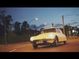 Beborn Beton - Last Day On Earth (Official Video)
