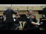 5.06.2015 С.В.Рахманинов - Концерт №2 для фортепиано с оркестром