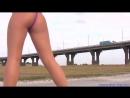 Pantyhose, Silky Fetish ∞ малышка в фиолетовом спандексе, сексуальные ножки, упругая попка, sex, spandex