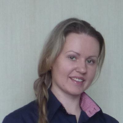 Наталия Руднева