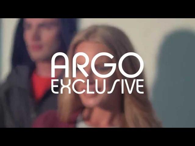 Argo Exclusive backstage