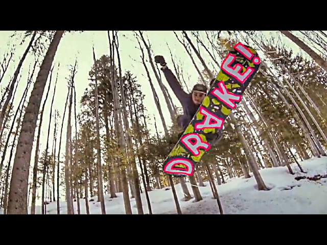 Woods session | Ride Your Way | Nejc Pucko
