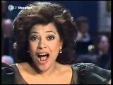 Kathleen Battle - Rossini Una voce poco fa