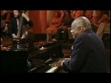 Oscar Peterson &amp Count Basie - Jumpin' At The Woodside