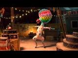 Madagascar 3- Afro Circus- I Like To Move It-Music