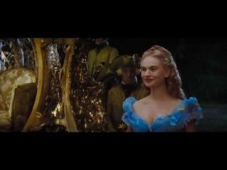 Фильм Disney «Золушка» – трейлер к фильму, в кино в марте 2015