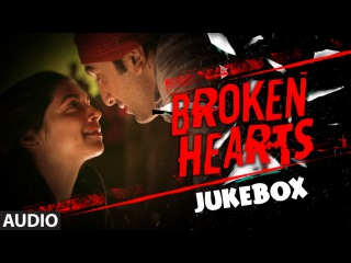 HINDI SONGS For Broken Hearts (2016) | Break Up Songs (Hit Collection)