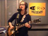 Laura Veirs performing