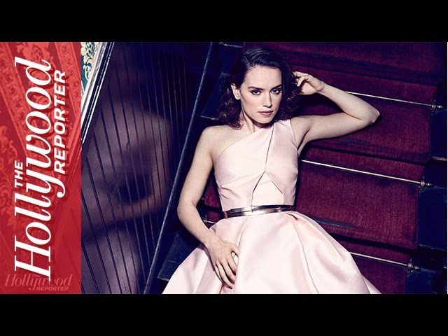 Daisy Ridley on 'Star Wars: The Originals Are There, But We're Bringing in a New Generation