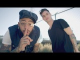 Travie McCoy: Keep On Keeping On ft. Brendon Urie [OFFICIAL VIDEO]