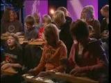 Hard Rock Halleluja played on Kantele