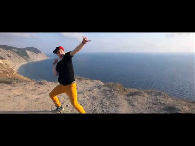 VLADIMIR SHKREDOV: Dancehall Presenter @ YOU CAN DANCE CAMP 2018