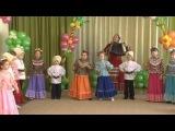 Казачья строевая песня детский хор.