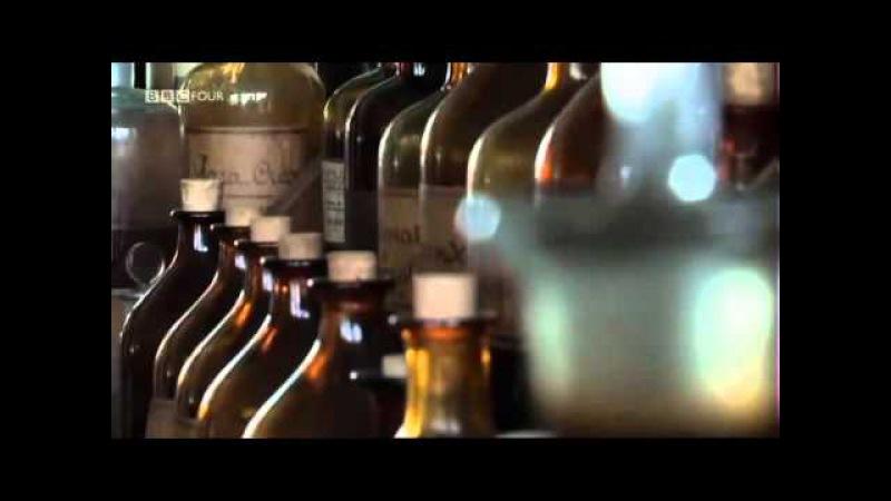 BBC Perfume documentary Part1 Something old, something new