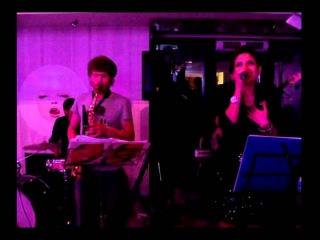 Alex Band+ & Natalie Ciao Tutti