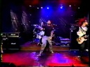 Deftones Be Quiet And Drive Far Away Live @ Conan O'brien 04 20 1998