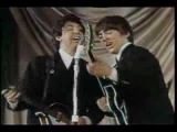 Битлз - Она любит тебя - The Beatles - She Loves You (1963 Live)