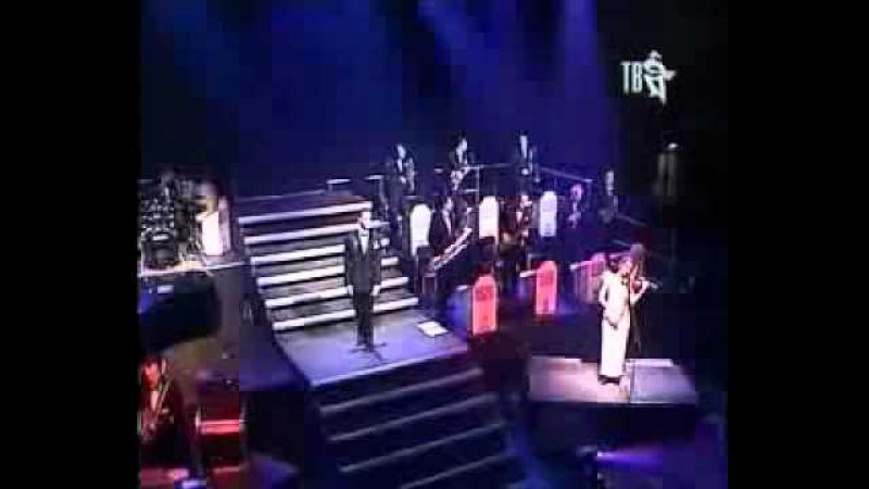 Max Raabe und Palast Orchester Oops I did it again LIVE