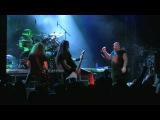 Exodus- Fabulous Disaster live @ Schaaf City Theater Leeuwarden Holland 2011