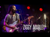 Ziggy Marley Fly Rasta Guitar Center Sessions on DIRECTV