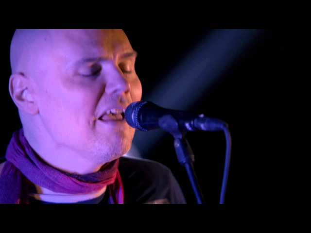 The Smashing Pumpkins Bullet with Butterfly Wings Guitar Center Sessions on DIRECTV