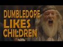 YTP Dumbledore Likes Children