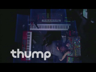 THUMP Sessions: Floating Points - Silhouettes (I, II & III) LIVE