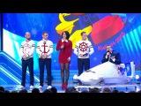 КВН Сборная города Мурманска - 2015 Сочи