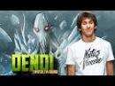 Dota 2 Stream: Na`Vi Dendi - Ancient Apparition (Gameplay Commentary)