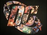 Все фильмы по комиксам DC Comics с 1951 по 2017.