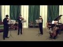 Ф Шуберт Девушка и смерть струнный квартет №14