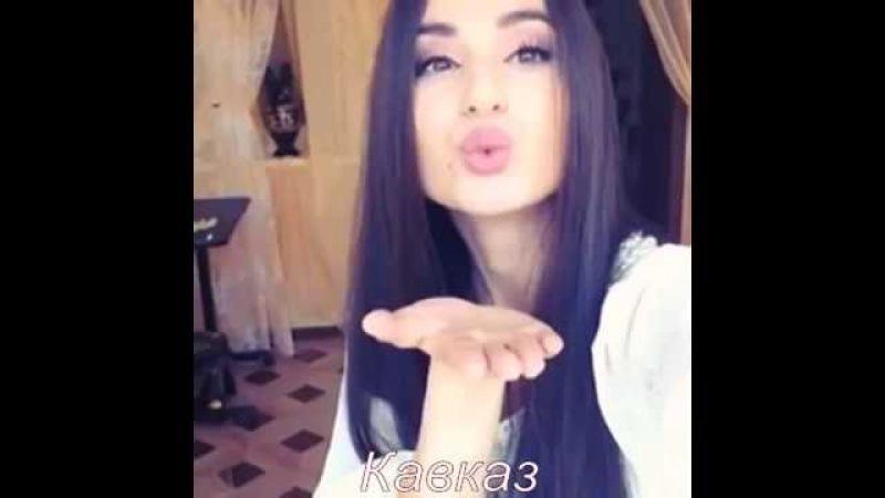 Aida Alieva (четкая азербайджанка)