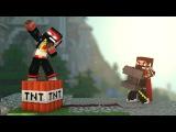 Погубили Короля :D #5 [Райские Приключения] - Minecraft