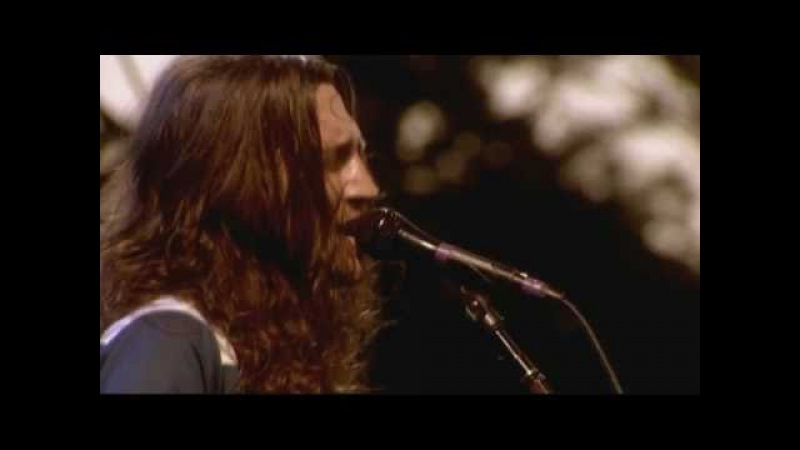 John Frusciante - Maybe (The Chantels Cover) - Live at Slane Castle