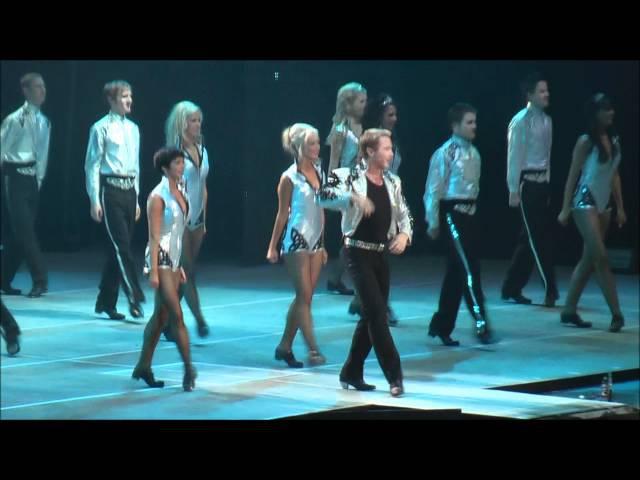 Michael Flatley Olympiapark 2010 Part 3/3