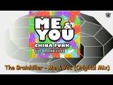 The Brainkiller - Me &amp You (Original Mix) ~ Funn Dark Records