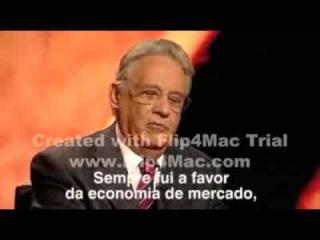 FHC e PSDB humilhados pela BBC de Londres