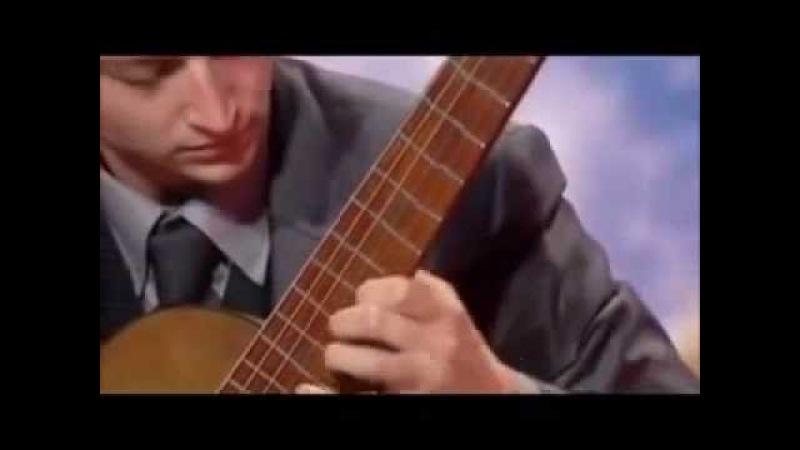 Виртуоз, такого гитариста просто нет больше на всей земле.