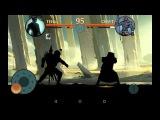 Shadow Fight 2 Прохождение Глава Титан (Titan) Засада+Каменный лес (1-3)