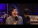 Adam Lambert - Fever - AOL Sessions