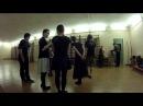26.02.2016 бриттские танцы - 1 (Ridée (Laridé) 6 temps, Rond de Landeda )