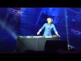 DJ Леонид Руденко  Life Сочи 2014