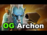 OG Archon - Shanghai Major Dota 2