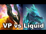 VP Liquid - Group Stage Final - Shanghai Major Dota 2