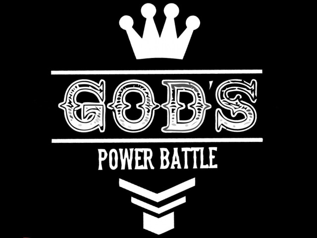 GOD`S POWER BATTLE CREWVSCREW FINAL RAZA CREW VS KING OF THE SERVER [BD_VIDEO]