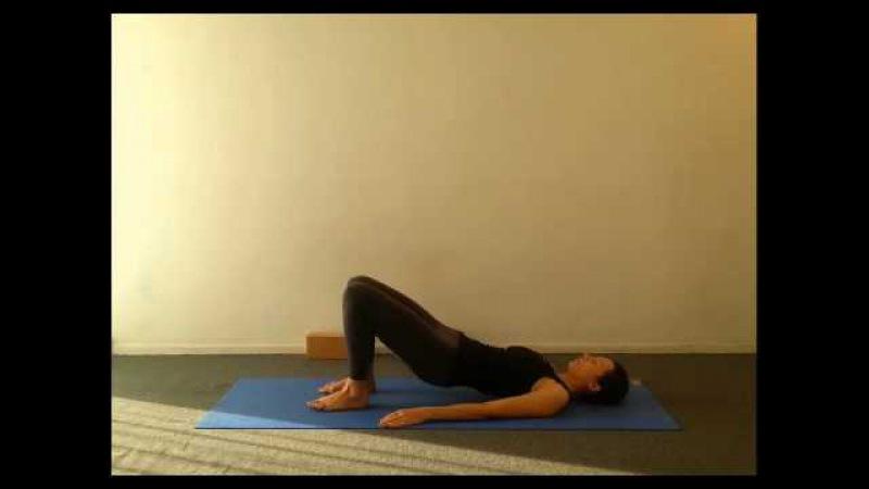 Гормональная йога для женщин (2014) Ознакомительная версия. Татьяна Элль