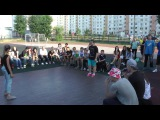 Zebra Tusa vol.6, Popping,  Стич vs Винни Пух